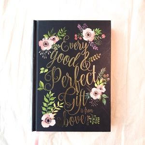 Other - 💖2/$15💖 NEW Inspirational Notebook